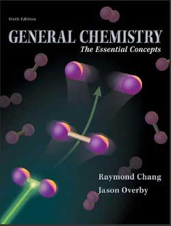 General Chemistry The Essential Concepts 6th Edition Pdf